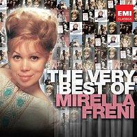 Mirella Freni, Orchestra del Teatro alla Scala, Milano, Antonino Votto – The Very Best of Mirella Freni