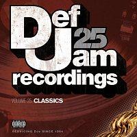 Různí interpreti – Def Jam 25, Vol. 25 - Classics [Explicit Version]
