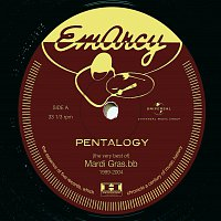 Mardi Gras.BB – Pentalogy - Best Of