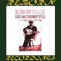 Blind Boy Fuller – East Coast Piedmont Style (HD Remastered)