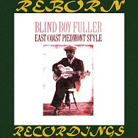 Blind Boy Fuller – East Coast Piedmont Style (HD Remastered)
