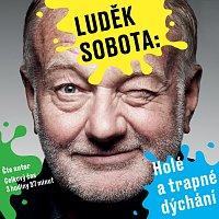 Přední strana obalu CD Sobota: Holé a trapné dýchání