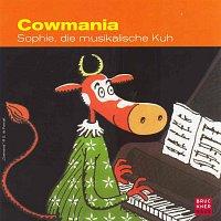 ARCOrchester, Eva-Maria Aichner, Walter Rescheneder – Brucknerhaus-Edition: Cowmania - Sophie, die musikalische Kuh