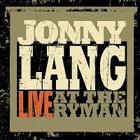 Jonny Lang – Live At The Ryman [Live]