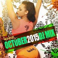 Boofy NYC – Nervous October 2015 - DJ Mix
