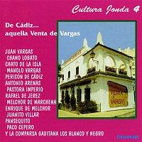 Various Artists.. – Cultura Jonda IV. De Cadiz... aquella Venta de Vargas