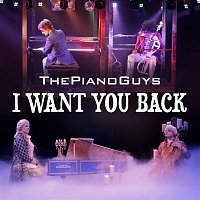 The Piano Guys, Berry Gordy, Johann Sebastian Bach, Alphonso Mizell, Frederick Perren, Deke Richards, Berry Gordy, Jr., Freddie Perren – I Want You Back