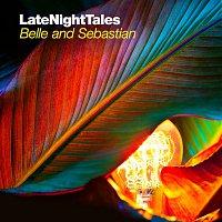 Belle, Sebastian – Late Night Tales: Belle and Sebastian, Vol. 2