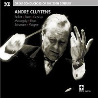 Andre Cluytens – André Cluytens : Great Conductors of the 20th Century