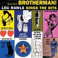 Lou Rawls – Brotherman!: Lou Rawls Sings His Hits