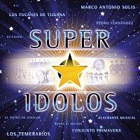 Různí interpreti – Super Estrellas Idolos