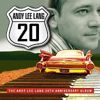 Andy Lee Lang – 20 - The 20th Anniversary Album