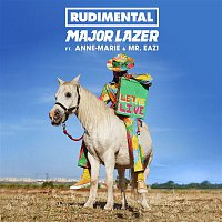 Rudimental, Major Lazer, Anne-Marie, Mr Eazi – Let Me Live (feat. Anne-Marie & Mr Eazi)