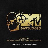 Samy Deluxe, Torch, Xavier Naidoo, Afrob, MEGALOH, Denyo – Adriano [SaMTV Unplugged]