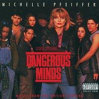 Různí interpreti – Dangerous Minds [Original Motion Picture Soundtrack]