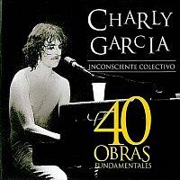 Charly García – Cuarenta Obras Fundamentales [Volumen 2]