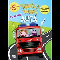 Hanička a Murko – Hanička a Murko predstavujú autá