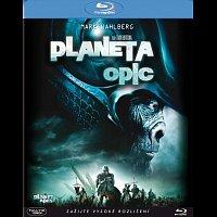 Různí interpreti – Planeta opic (2001)