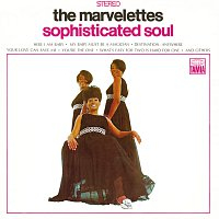 The Marvelettes – Sophisticated Soul