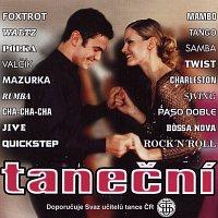Různí interpreti – Taneční