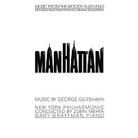 Zubin Mehta, New York Philharmonic Orchestra, George Gershwin – Manhattan