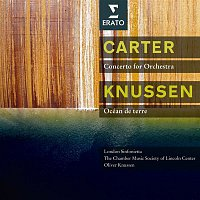 Peter Serkin – Carter : Concerto, 3 Occasions - Knussen : Songs without voices