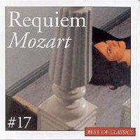 Gustav Kuhn, Wolfgang Amadeus Mozart – Best Of Classics 17: Mozart / Requiem