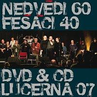 František Nedvěd, Honza Nedved St., Fešáci – 60 Nedvedi+40 Fesaci