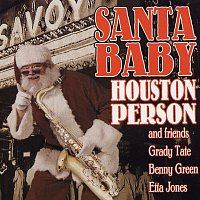 Houston Person – Santa Baby