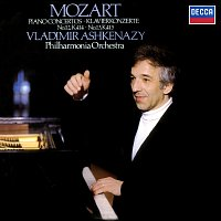 Vladimír Ashkenazy, Philharmonia Orchestra – Mozart: Piano Concertos Nos. 12 & 13