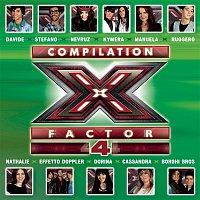 Borghi Bros – X Factor 4 Compilation