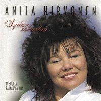 Anita Hirvonen – Syddn Rakastaa
