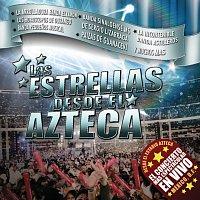 Různí interpreti – Las Estrellas Desde El Azteca