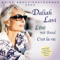 Daliah Lavi – C'est la vie - Live