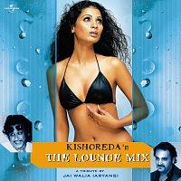 """Přední strana obalu CD Kishoreda """"N"""" The Lounge Mix"""