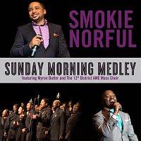 Smokie Norful – Sunday Morning Medley