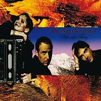 Přední strana obalu CD Aufi auf'n Berg