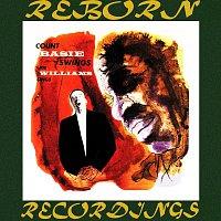 Count Basie, Joe Williams – Count Basie Swings, Joe Williams Sing (HD Remastered)