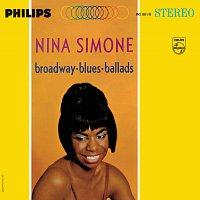 Nina Simone – Broadway-Blues-Ballads