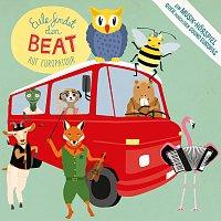 Eule – Eule findet den Beat - Auf Europatour (Musik-Horspiel)