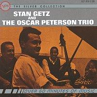 Stan Getz, The Oscar Peterson Trio – Stan Getz And The Oscar Peterson Trio