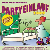 Různí interpreti – Der ultimative Partyeinlauf