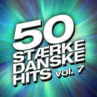Various Artists.. – 50 Staerke Danske Hits (Vol. 7)
