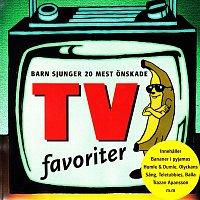 Isabelle Erkendal – Barn sjunger 20 mest onskade TV-favoriter
