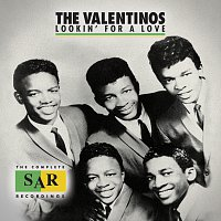 The Valentinos, The Womack Brothers – Lookin' For A Love: The Complete SAR Recordings