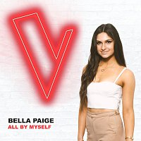 Bella Paige – All By Myself [The Voice Australia 2018 Performance / Live]