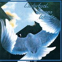 Přední strana obalu CD Liederbuch