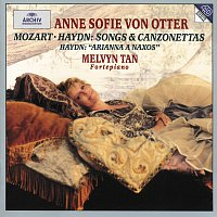 Anne Sofie von Otter, Melvyn Tan – Haydn / Mozart: Songs and Canzonettas