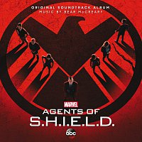 Bear McCreary – Marvel's Agents of S.H.I.E.L.D. [Original Soundtrack Album]