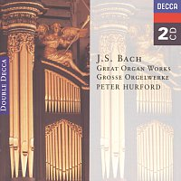 Peter Hurford – Bach, J.S.: Great Organ Works [2 CDs]